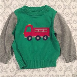 Adorable Children's Place sweater